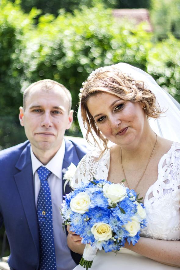 Нина и Роман - фото №5