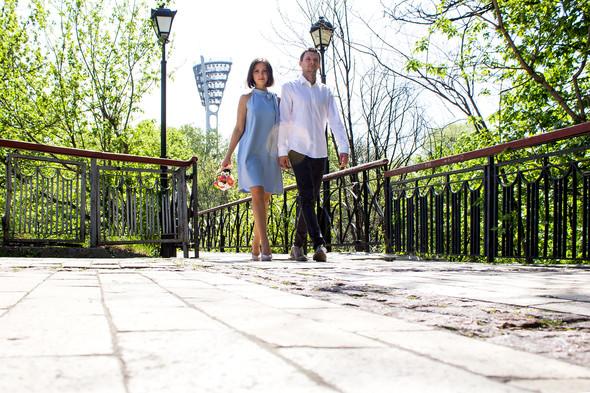 Ира и Женя - фото №13