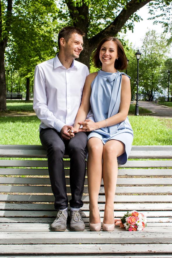 Ира и Женя - фото №12