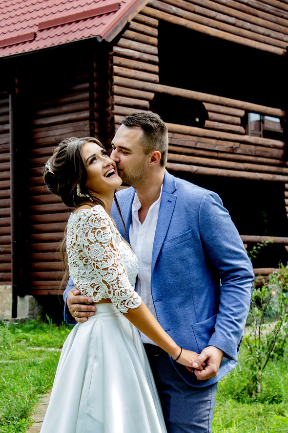 Алена и Сергей - фото №6