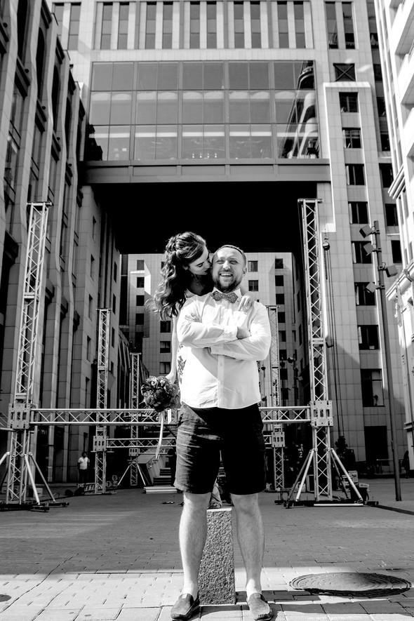 Аня и Юра - фото №12