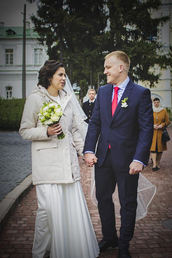 Оксана и Паша - фото №1