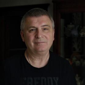 Сергей Воскобойник