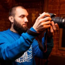 Никита Упатов