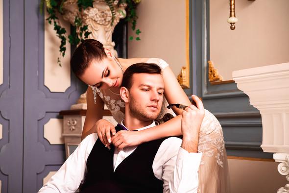 Любовь и Илья - фото №12