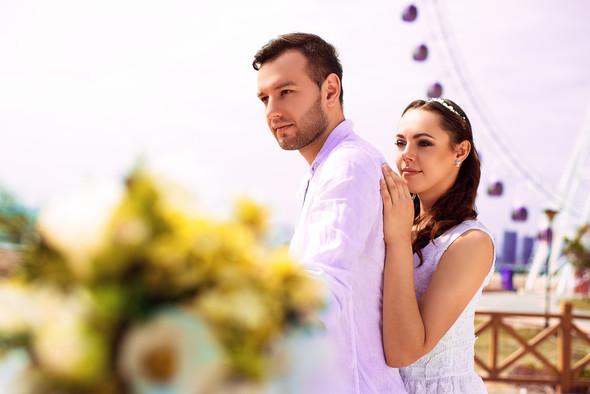 Любовь и Илья - фото №6