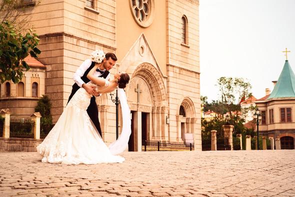 Любовь и Илья - фото №23