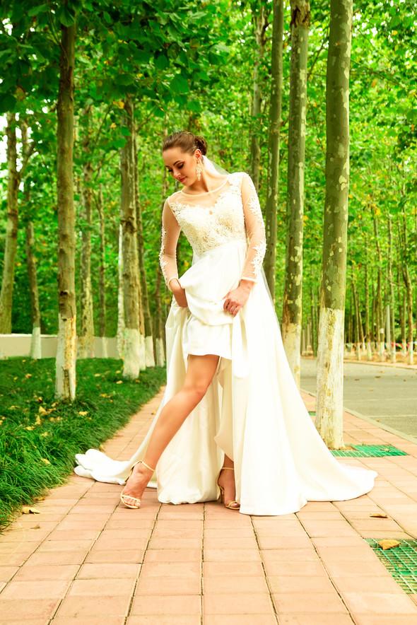 Любовь и Илья - фото №19