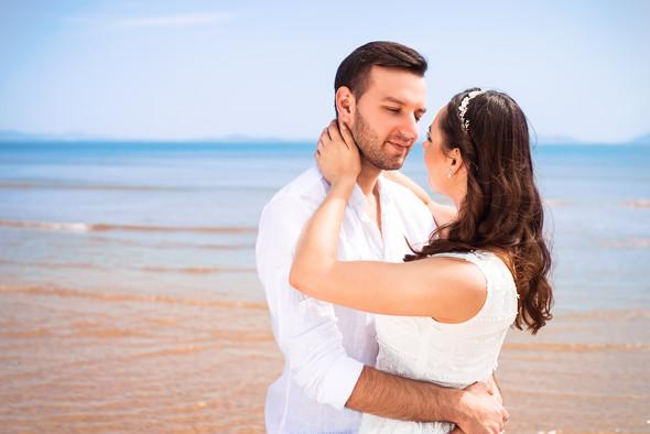 Любовь и Илья - фото №10