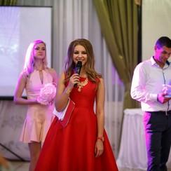 Ведущая Ирина Мешкова - ведущий в Кропивницком - фото 2