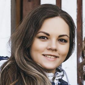 Натали Семыкина