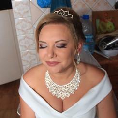 Натали Семыкина - стилист, визажист в Харькове - фото 1