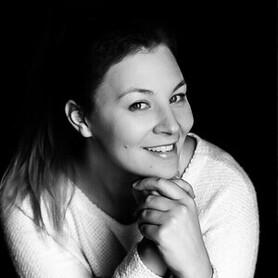 Alena Kravchenko