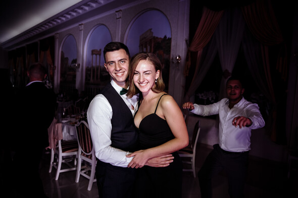 Mariya+Yaroslav - фото №56