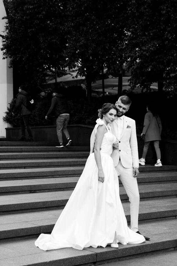 Anastasiya+Artem - фото №26