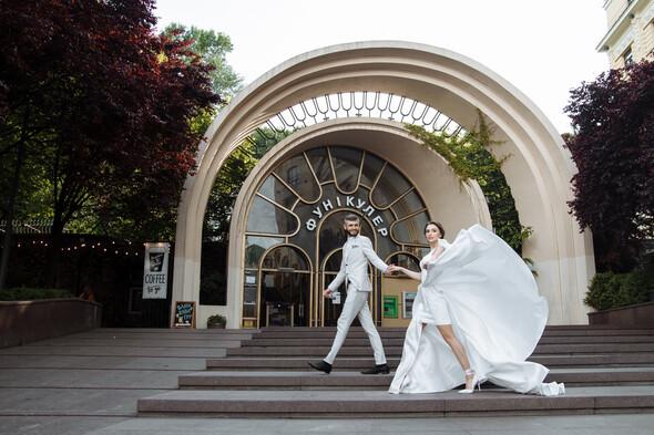 Anastasiya+Artem - фото №23