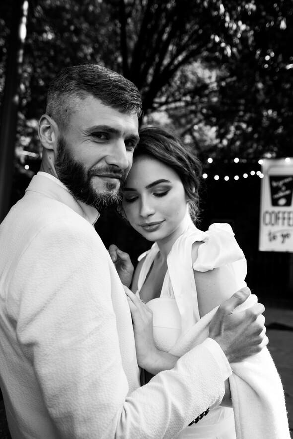 Anastasiya+Artem - фото №29