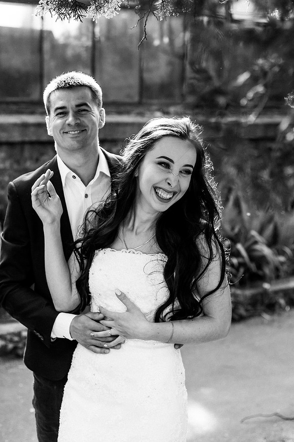 Ruslan&Anastasiya - фото №15