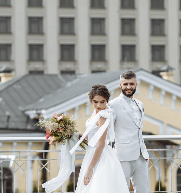 Anastasiya+Artem - фото №30
