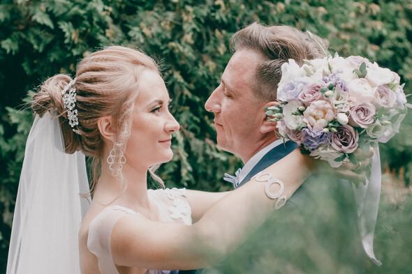 Свадьба Саша и Катя - фото №5