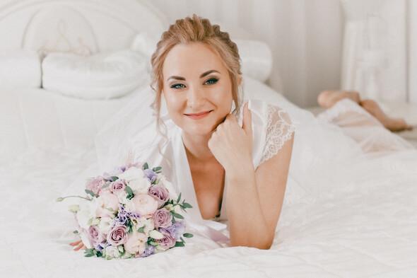 Свадьба Саша и Катя - фото №3