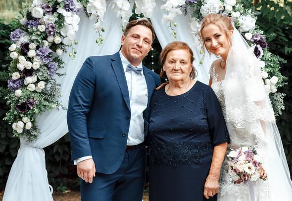 Свадьба Саша и Катя - фото №1