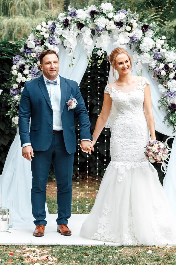 Свадьба Саша и Катя - фото №7