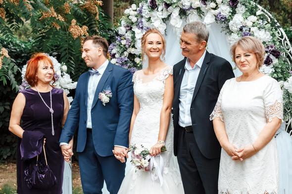 Свадьба Саша и Катя - фото №8