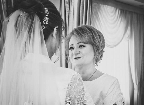 Свадьба Саша и Катя - фото №10