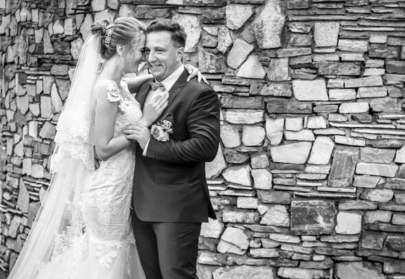 Свадьба Саша и Катя - фото №11