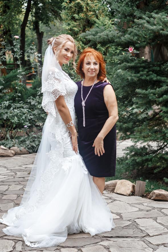 Свадьба Саша и Катя - фото №9