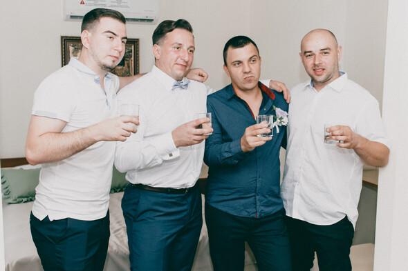 Свадьба Саша и Катя - фото №12