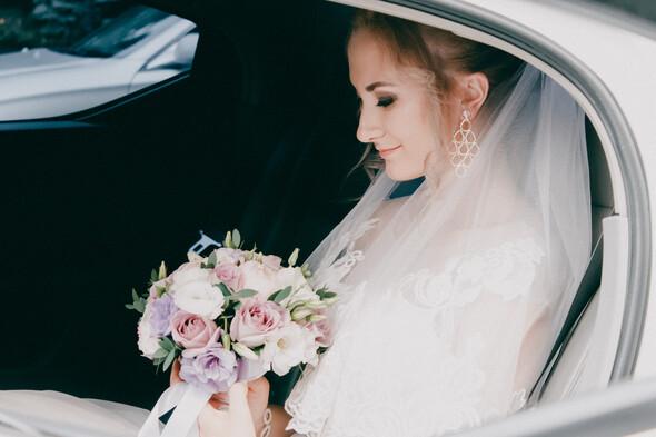 Свадьба Саша и Катя - фото №4