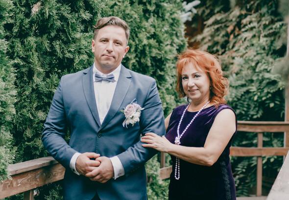 Свадьба Саша и Катя - фото №6