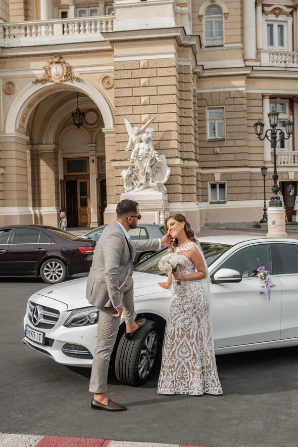 Кристина и Сергей  - фото №13