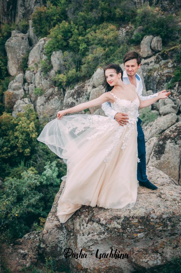 Weddig Julia + Igor - фото №5