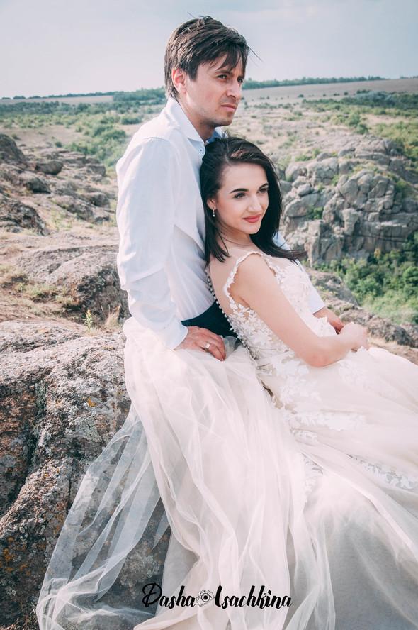 Weddig Julia + Igor - фото №11