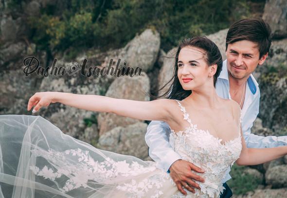 Weddig Julia + Igor - фото №6