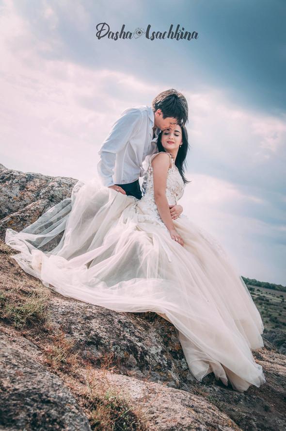 Weddig Julia + Igor - фото №10