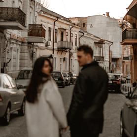 Анастасия Бешкарева - портфолио 1