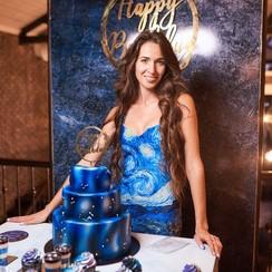 Molchanova.event - декоратор, флорист в Запорожье - фото 1