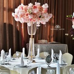 Wedding_decor_R.V. - декоратор, флорист в Харькове - фото 3