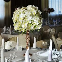 Wedding_decor_R.V. - декоратор, флорист в Харькове - фото 2