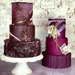 Sweet Creations - торты, караваи в Черкассах - фото 1