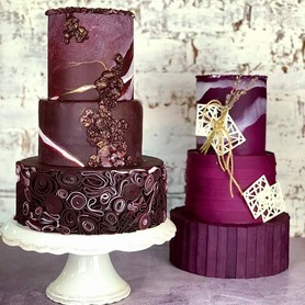 Sweet Creations - торты, караваи в Черкассах - портфолио 1