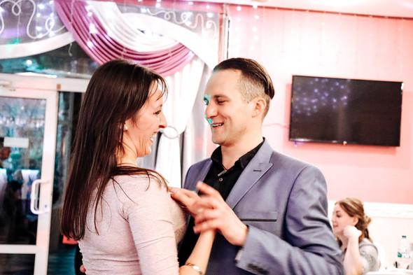 Свадьба Жени и Андрея  - фото №6