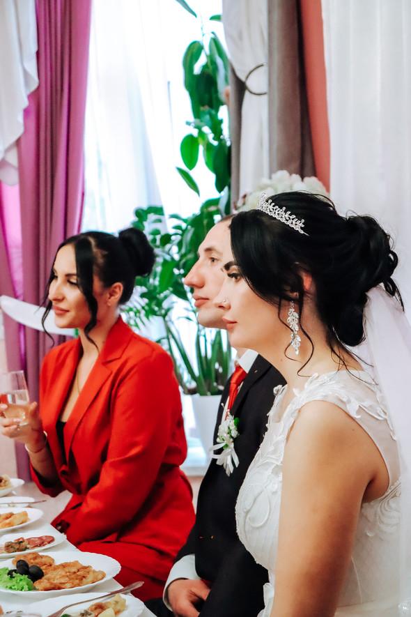 Свадьба Жени и Андрея  - фото №15