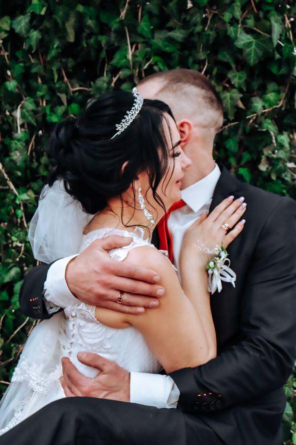 Свадьба Жени и Андрея  - фото №11