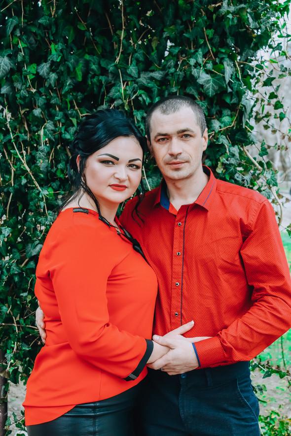 Свадьба Жени и Андрея  - фото №18