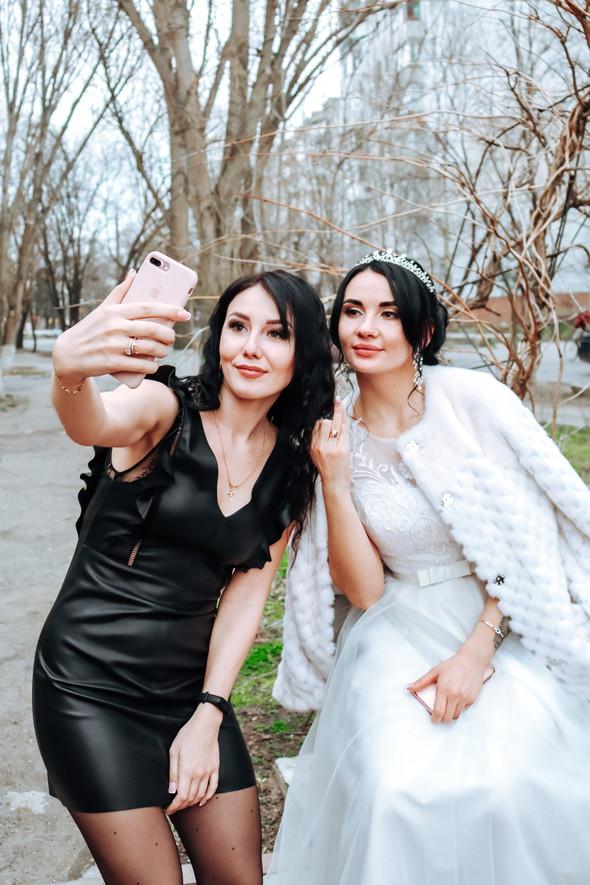 Свадьба Жени и Андрея  - фото №17